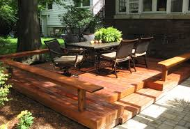 Unusual Decking Ideas by Favorable Photo Munggah Horrible At Joss Unusual Horrible Duwur At