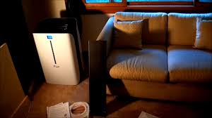 Small Portable Air Conditioner For Bedroom How To Select The Best Portable Rv Air Conditioner Rvshare Com