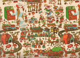 vintage wrapping paper stash vintage wrapping paper