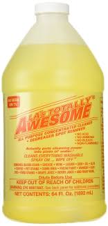 la s totally awesome all purpose cleaner buy las totally awesome all purpose concentrated cleaner degreaser