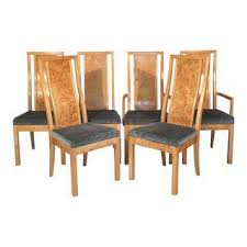 thomasville dining room chairs vintage used thomasville dining chairs chairish