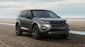 land rover black 2016 the new discovery sport compact suv land rover canada