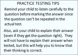 cogat practice test