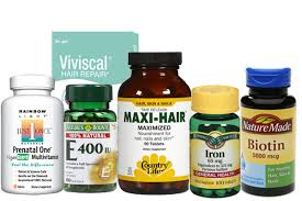 why should we take vitamins for hair growth all about hair