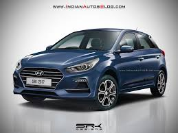 learn everything about the 2018 hyundai elite i20