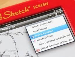 etch a sketch reborn inventor creates u0027skin u0027 for ipad which turns