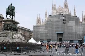 milan cathedral floor plan things to do in milan