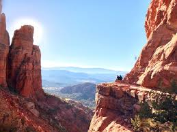 sedona arizona squeezing in time to see stunning sedona arizona thh