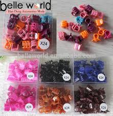 hair accessories wholesale wholesale colors small size plastic hair accessories mini hair