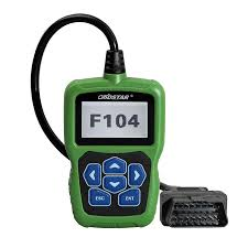 chrysler jeep dodge obdstar f104 chrysler jeep u0026 dodge pin code reader and key