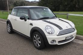 mini hatch wikiwand
