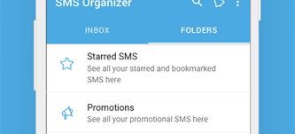 best sms app android the best sms app for android is made by microsoft sms organizer