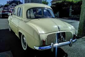 1960 renault dauphine renault ondine contributeur de bonjourlavieille com avec