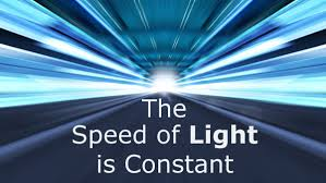 What Is The Speed Of Light Science Nature Don U0027t Believe That