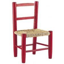 chaise en bois et paille chaise enfant bois paille la vannerie d aujourd hui