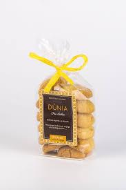 sachet pour biscuit nos pâtisseries artisanales bidaian