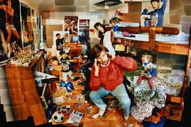 Cluttered House American Hoarders Typical Stuffed Homes Stress Families Time Com