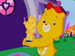 unbearable care bear wiki fandom powered wikia