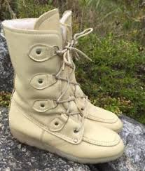 s lace up boots canada s vintage glo warm leather wool lined lace up boots canada