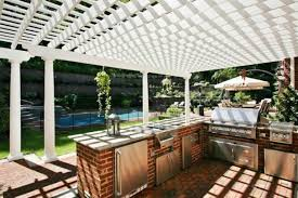 Covered Outdoor Kitchen Designs by Covered Outdoor Kitchen Ideas Sets Design Ideas