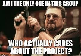 Meme Group - group project dump album on imgur