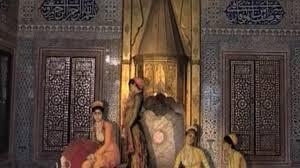 Ottoman Harem Ottoman Harem On Vimeo