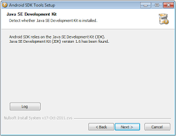 install android sdk installing the android sdk documentation guides 2 0