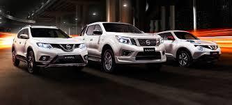 nissan navara 2017 sport nissan australia launches n sport specials x trail navara juke