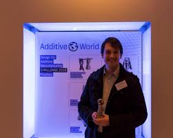design challenge 2016 additive world