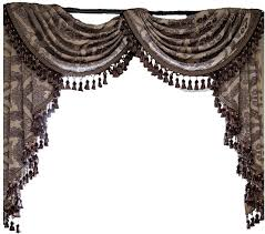 Curtains And Valances On Sales Europe Luxury Chenille Jacquard Curtains Valances