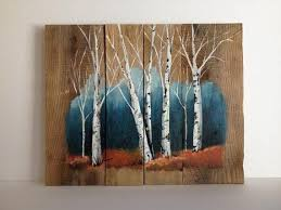 wood painting wood paintings best 25 painting on wood ideas on on