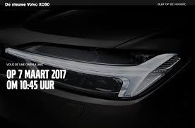 new volvo new volvo xc60 teased by volvo netherlands autoevolution