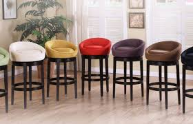 famous illustration of debonair counter stools for kitchen