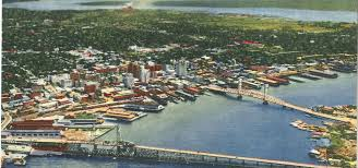 Jacksonville Map History Of Jacksonville Florida Jacksonville Timeline Visit