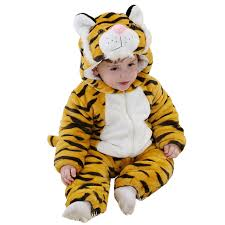 Baby Tiger Halloween Costume Images Toddler Tiger Halloween Costume Amazon Rubie