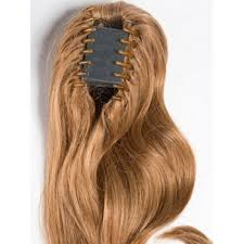 clip on ponytail clip ponytail indian hair