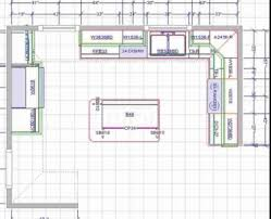 Small Commercial Kitchen Design Layout by Best Ideas To Organize Your Small Kitchen Design Plans Small