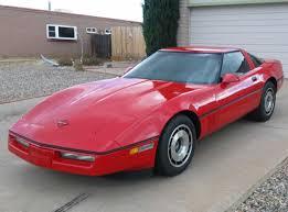 85 corvette transmission 1985 corvette with z51 package nash 4 3 manual auto