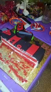 laser tag cake picture of anna artuso u0027s pastry shop yonkers