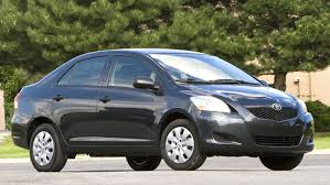 toyota credit canada login toyota yaris falls from grace the globe and mail