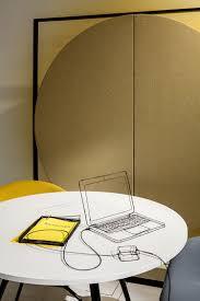 Arper Logo by Parentesit Freestanding U2013 Round Arper Design Furniture