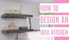 ikea kitchen cabinet design how to design an ikea kitchen at home with