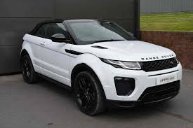 orange range rover used range rover evoque for sale listers