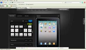 Design Your Own Home Ipad by Create Your Own Custom Themes For Iphone Ipad Free U0026 Easy Any