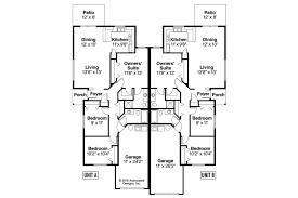 duplex floor plans for narrow lots uncategorized duplex floor plan for narrow lots dashing within