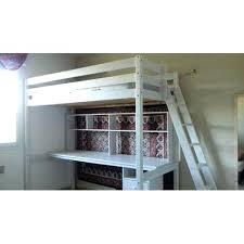 lit superpos avec bureau int gr conforama bureau mezzanine ikea lit sureleve blanc affordable lit mezzanine