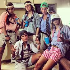 Step Brothers Halloween Costumes 25 Boy Halloween Ideas Frat Girls Train