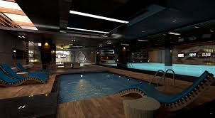 cgarchitect professional 3d architectural visualization user gym