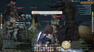 Lightning Strikes Map Final Fantasy Xiv Guide The