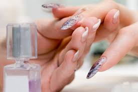 gel nail course nail courses acrylic birmingham manicure course